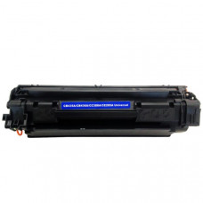 TONER COMPATÍVEL PARA USO EM HP CB435/CB436/CE285/278A UNIVERSAL 2K