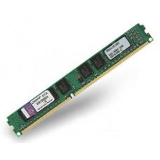 MEMÓRIA KINGSTON DDR3 4GB PC3-10600 1333MHZ KVR13N9S8/4
