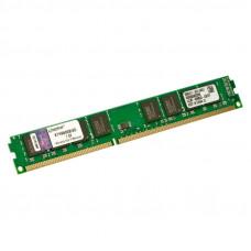 MEMÓRIA KINGSTON DDR3 8GB PC3-10666 1333MHZ KVR1333D3N9/8G