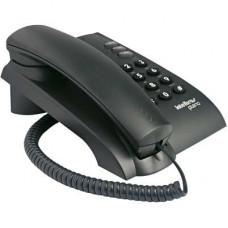 TELEFONE INTELBRAS COM FIO PLENO - PRETO