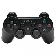 CONTROLE SONY DUALSHOCK 3 PARA PS3 WIRELESS - PRETO