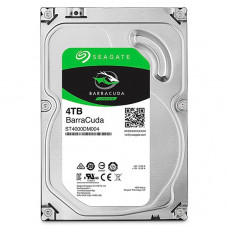 HD SEAGATE SATA III 4.0TB 5900RPM 3.5