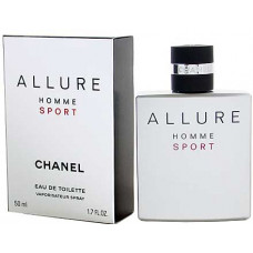 PERFUME CHANEL ALLURE HOME SPORT EAU DE TOILETTE 50ML