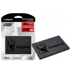 SSD KINGSTON DESKTOP NOTEBOOK ULTRABOOK 240GB 2.5