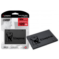 SSD KINGSTON DESKTOP NOTEBOOK ULTRABOOK 120GB 2.5