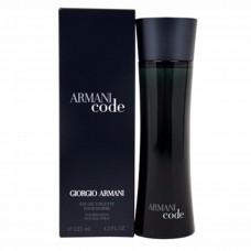 PERFUME GIORGIO ARMANI ARMANI CODE POUR HOMME EAU DE TOILETTE 125ML