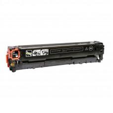 TONER COMPATÍVEL PARA USO EM HP CB540/CE320/CF210 BLACK UNIVERSAL