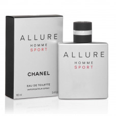 PERFUME CHANEL ALLURE HOME SPORT EAU DE TOILETTE 100ML