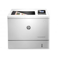IMPRESSORA HP LASERJET COLOR ENTERPRISE M553DN REDE, DUPLEX 40PPM - B5L25A#696