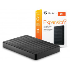 HD SEAGATE EXTERNO USB 3.0 2.5