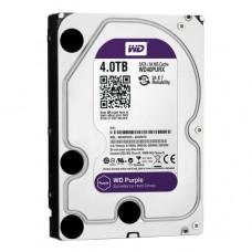 HD WESTERN DIGITAL SATA III 4.0TB 7200RPM 6GB/S 64MB PURPLE WD40PURX