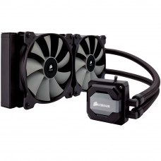 WATER COOLER CORSAIR HYDRO SERIES H110I 280MM PERFORMANCE EXTREMA - CW-9060026-WW