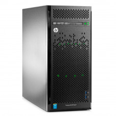 SERVIDOR HP PROLIANT ML110 GEN9 XEON E5-1603V3 4C 2.8GHZ, 8GB, 1X1TB SATA FONTE FIXA - 799112-S05