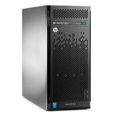 SERVIDOR HP PROLIANT ML110 GEN9 XEON E5-1603V3 4C 2.8GHZ, 32GB, 1X1TB SATA FONTE FIXA