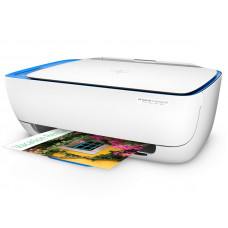 IMPRESSORA HP MULTIFUNCIONAL DESKJET INK ADVANTAGE 3636 WIRELESS 20PPM - F5S45A#AK4