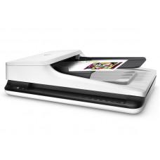 SCANNER HP SCANJET PRO 2500 F1 ADF DUPLEX (L2747A)