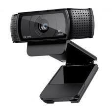 WEBCAM LOGITECH C920 HD PRO 1080P