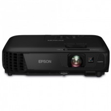 PROJETOR EPSON POWERLITE S31+ SVGA 800X600 3LCD 3200 ANSI LUMENS HDMI USB WIFI OPCIONAL