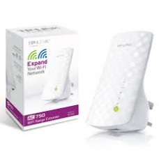 REPETIDOR UNIVERSAL WIRELESS TP-LINK RE200 AC750 750MBPS