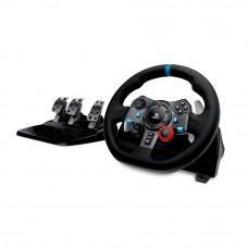 VOLANTE LOGITECH G29 DRIVING FORCE PARA PS3/PS4/PC