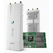 UBIQUITI AIRFIBER AF-5X-BR 5.1 A 5.8GHZ 500+MBPS (200+KM ALCANCE)