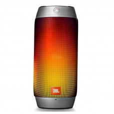 CAIXA DE SOM JBL PULSE 2 BLUETOOTH PRATA