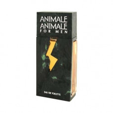 PERFUME ANIMALE ANIMALE FOR MEN EAU DE TOILETTE 100ML