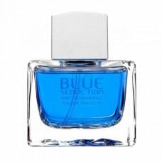 PERFUME ANTONIO BANDERAS BLUE SEDUCTION FOR MEN EAU DE TOILETTE 100ML