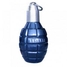 PERFUME GILLES CANTUEL ARSENAL BLUE HOMME EAU DE PARFUM 100ML