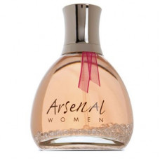 PERFUME GILLES CANTUEL ARSENAL WOMEN EAU DE PARFUM 100ML