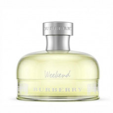 PERFUME BURBERRY WEEKEND FOR WOMEN EAU DE PARFUM 100ML
