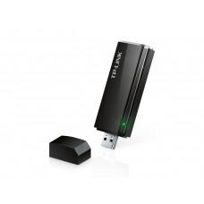 ADAPTADOR WIRELESS USB TP-LINK ARCHER T4U AC1300 WIRELESS DUAL BAND 867+400MBPS