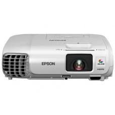 PROJETOR EPSON POWERLITE S27 SVGA 800X600 2700 LUMENS VGA, HDMI, USB, WIFI OPCIONAL
