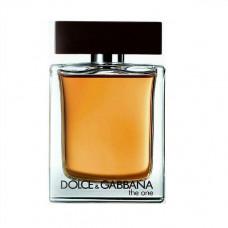 PERFUME DOLCE & GABBANA THE ONE FOR MEN EAU DE TOILETTE 50ML