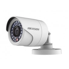 CÂMERA HIKVISION BULLET IR HD HDTVI 1080P 2MP TURBO HD - DS-2CE16DOT-IRP