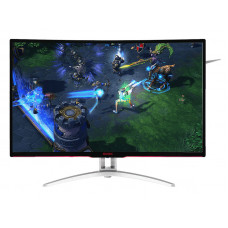 MONITOR AOC LED 31.5