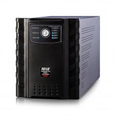 NOBREAK NHS PREMIUM PDV SENOIDAL 1400VA 2 BATERIAS 17AH/24V BIVOLT/120V ENG/USB - 91.B0.014200