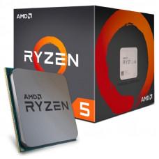 PROCESSADOR AMD AM4 RYZEN 5 1600 SIX CORE 3.0GHZ (MAX TURBO 3.6GHZ) 16MB CACHE