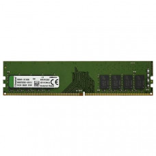 MEMÓRIA KINGSTON DDR4 4GB 2400MHZ NON-ECC KVR24N17S8/4 / KVR24N17S6/4