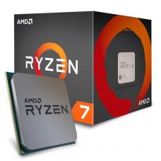 PROCESSADOR AMD AM4 RYZEN 7 1800X, OCTA CORE, CACHE 20MB, 3.6GHZ (4.0GHZ MAX TURBO)