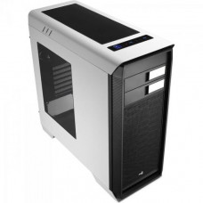 Gabinete AEROCOOL Gamer Mid Tower AERO-1000 EN55309 Branco