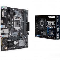 PLACA MÃE ASUS PRIME H310M-E LGA 1151 DDR4 (X2) VGA, HDMI, USB3.1 - 8ª GERAÇÃO