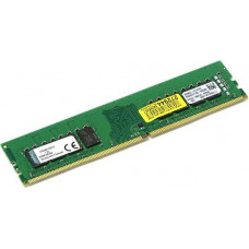 MEMÓRIA KINGSTON DDR4 16GB 2400MHZ NON-ECC CL17 KVR24N17D8/16