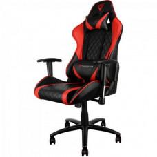 Cadeira Gamer THUNDERX3 Profissional TGC15 Preta/Vermelho