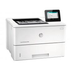 IMPRESSORA HP LASERJET MONO M506DN REDE/DUPLEX 45PPM - F2A69A#696