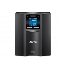 NOBREAK APC INTERACTIVE SMART-UPS C 1500VA SMC1500I-BR 230V NBR