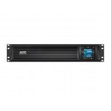NOBREAK APC INTERACTIVE SMART-UPS C 2000VA SMC2000I2U-BR 230V NBR RACK 2U