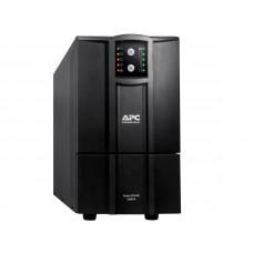 NOBREAK APC INTERACTIVE SMART-UPS BR 2200VA SMC2200BI-BR 115/220V