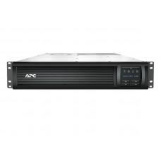 NOBREAK APC INTERACTIVE SMART-UPS T 3000VA SMT3000I2U-BR 230V NBR RACK 2U