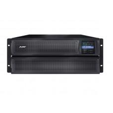 NOBREAK APC INTERACTIVE SMART-UPS X 3000VA SMX3000HV2U-BR 230V NBR RACK 2U